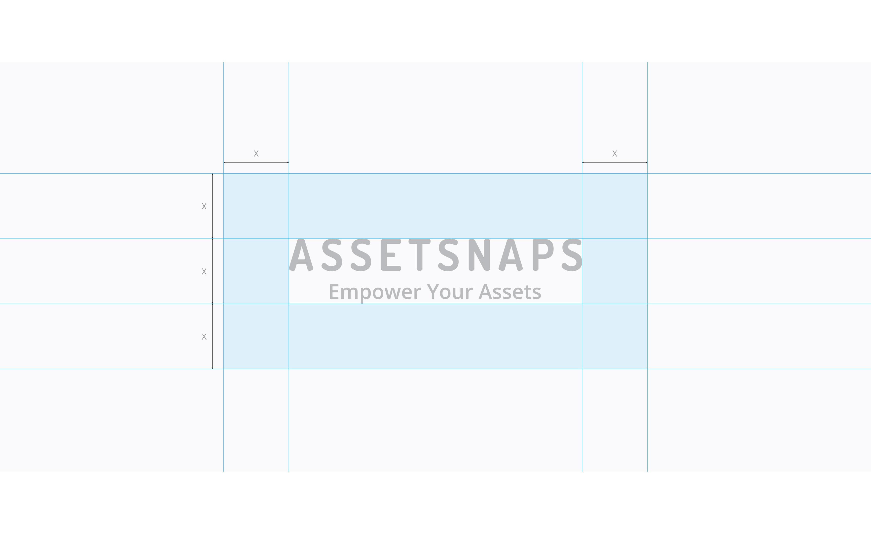 Asset Snaps - Wordmark