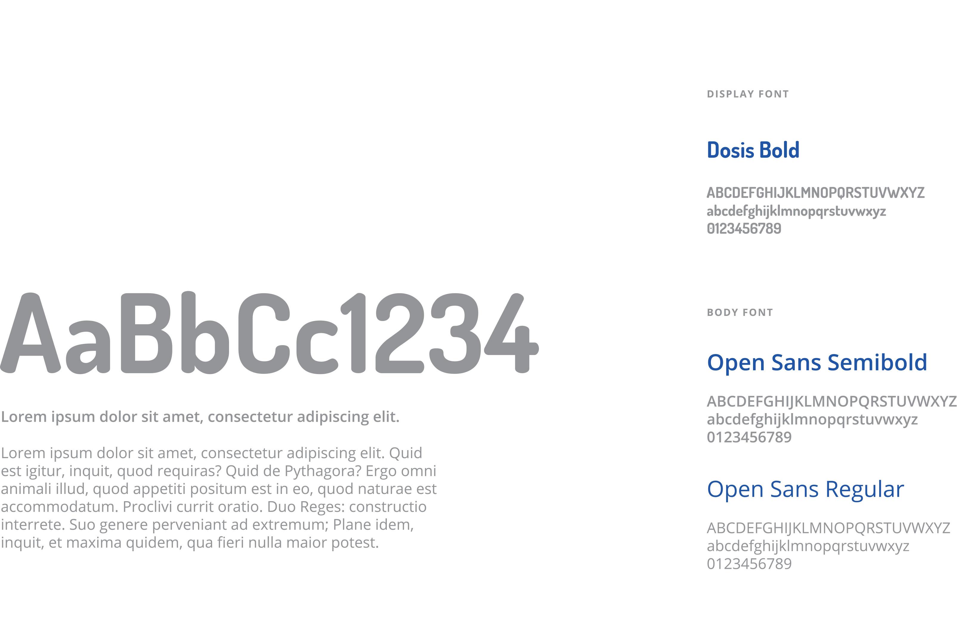 Asset Snaps - Typography